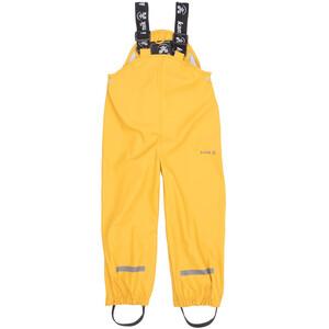 Kamik Muddy Matschhose Kinder gelb gelb