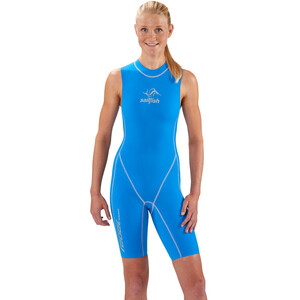 sailfish Rebel Swimskin Team Speed Suit Women blue blue