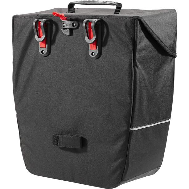 Norco Bandon City Bike Bag black