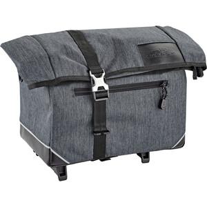 Norco Exeter Sidetasker TopKlip, grå/sort grå/sort