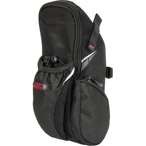 Norco Utah Xl Satteltasche schwarz schwarz