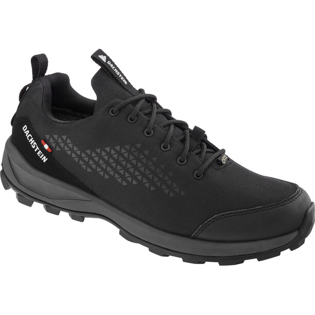 Dachstein Delta Move GTX Chaussures Femme, pirate black/black