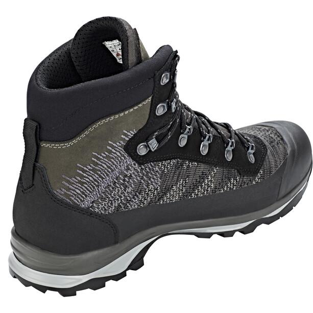 Dachstein Super Leggera Guide GTX Chaussures de randonnée Homme, graphite/black