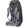 Gregory Baltoro 95 Pro Backpack Herr volcanic black