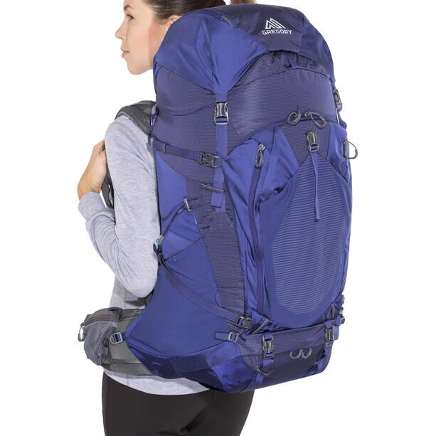 Gregory Deva 70 Backpack Dam blå