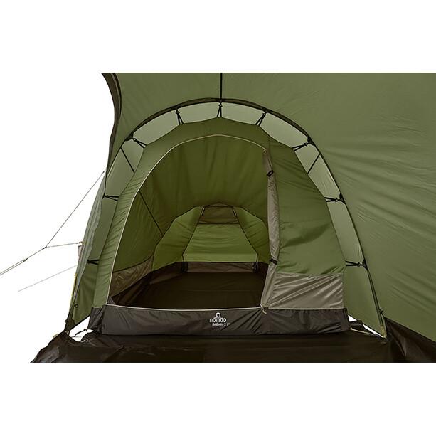 Nomad Bedouin 2 LW Zelt calliste green
