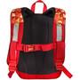 Tatonka Husky 10 Rucksack Kinder red