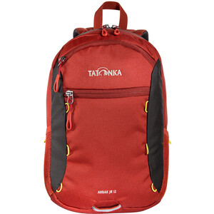 Tatonka Audax 12 Rucksack Kinder rot rot