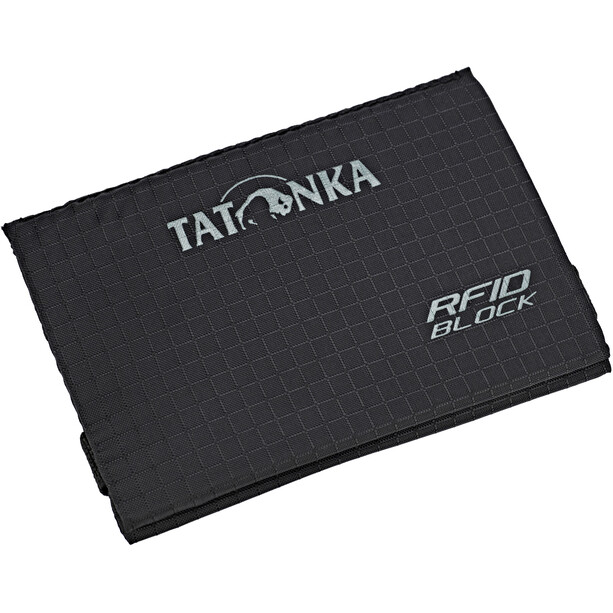 Tatonka Card Holder RFID B schwarz