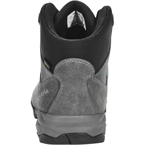 Scarpa Mojito Hike GTX Schuhe Damen titanium