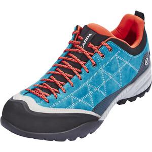 Scarpa Zen Pro Schuhe Herren blau/orange blau/orange