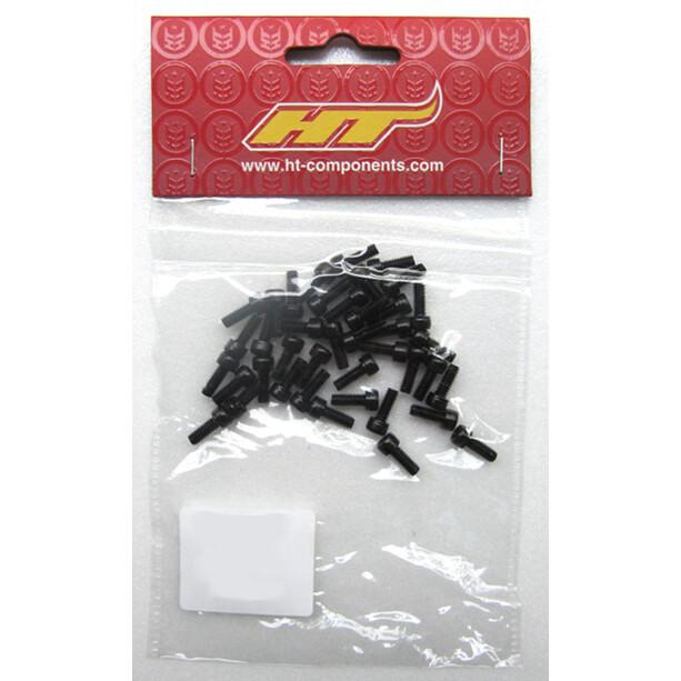 HT ANSpins Pin Kit AAP black