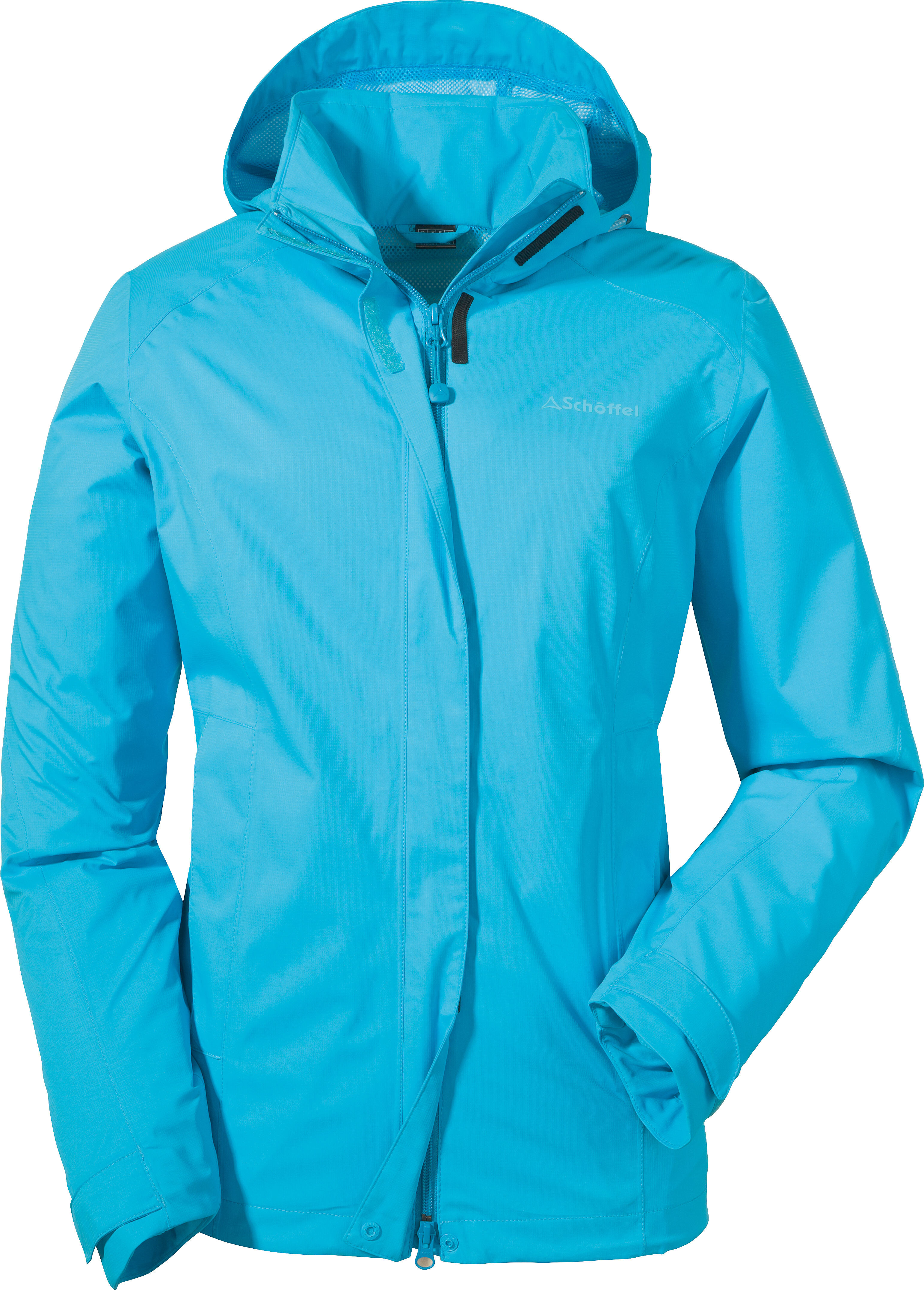 sch ffel easy l 3 jas dames blauw l online bij outdoor shop. Black Bedroom Furniture Sets. Home Design Ideas