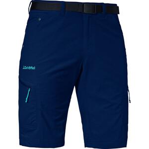 Schöffel Silvaplana2 Shorts Herren blau blau
