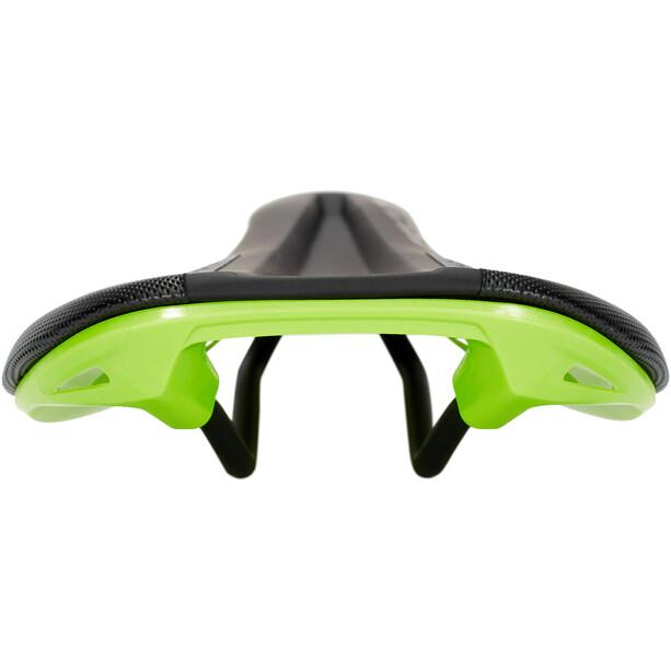 Spank Spike Sattel Herren black/green