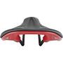 Spank Spike Sattel Herren black/red