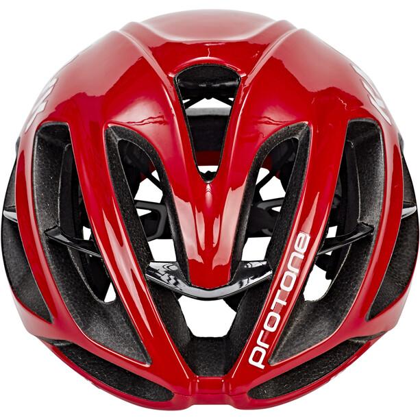 Kask Protone Helm rot