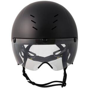 Kask Bambino Pro ヘルメット(バイザー付) マット ブラック