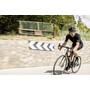 Löffler Concept Full-Zip Fahrradtrikot Herren schwarz