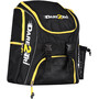 Dare2Tri Transition Rucksack 23l black/yellow