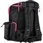 Dare2Tri Transition Backpack 33L black/pink