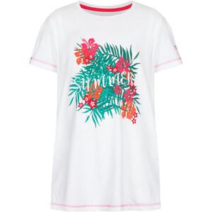 Regatta Bosley T-Shirt Kinder white white