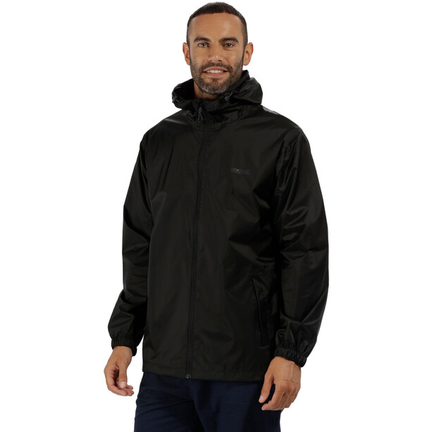 Regatta Pack It III Jacke Herren black