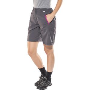 Regatta Chaska Shorts Damen iron iron