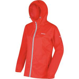Regatta Pack It III Jacke Damen orange orange