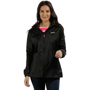 Regatta Pack It III Jacke Damen black black
