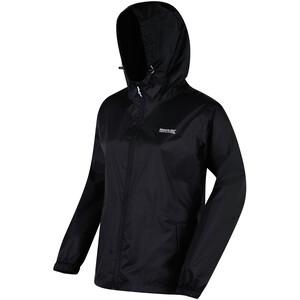 Regatta Pack It III Jacke Damen black black