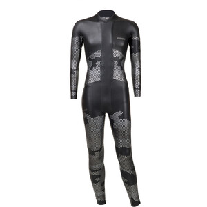Colting Wetsuits T03 Triathlon Wetsuit Herren black black