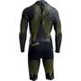 Colting Wetsuits Swimrun SR03 Wetsuit Herren black
