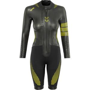 Colting Wetsuits Swimrun SR03 Wetsuit Damen black black