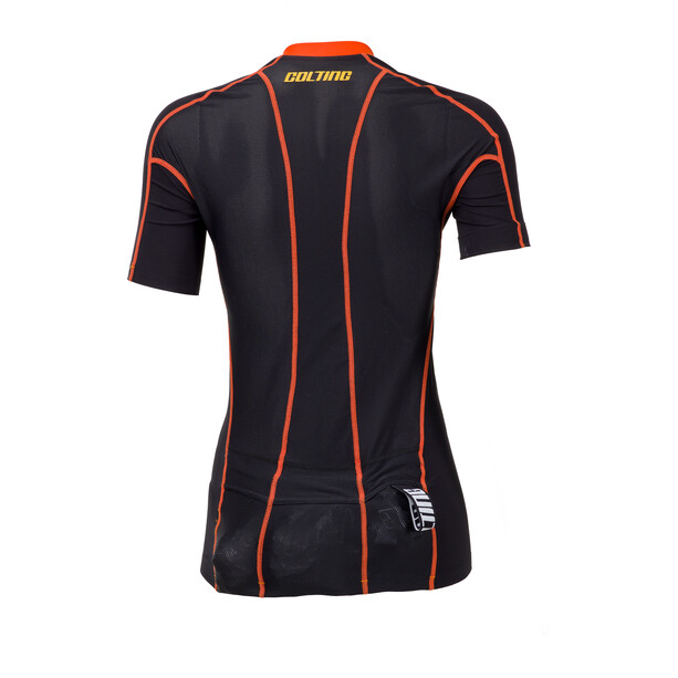 Colting Wetsuits SRJ03 Swimrun Trikot Herren black