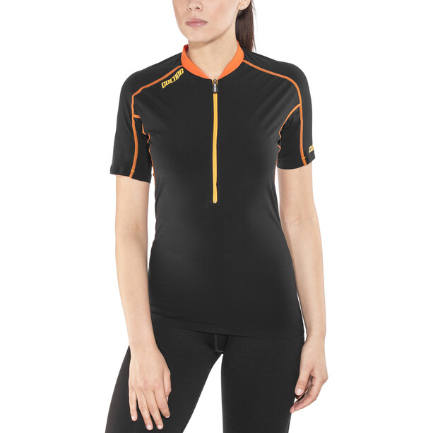 Colting Wetsuits SRJ03 Swimrun Trikot Damen black