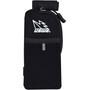 USWE Phone Chest Pocket schwarz