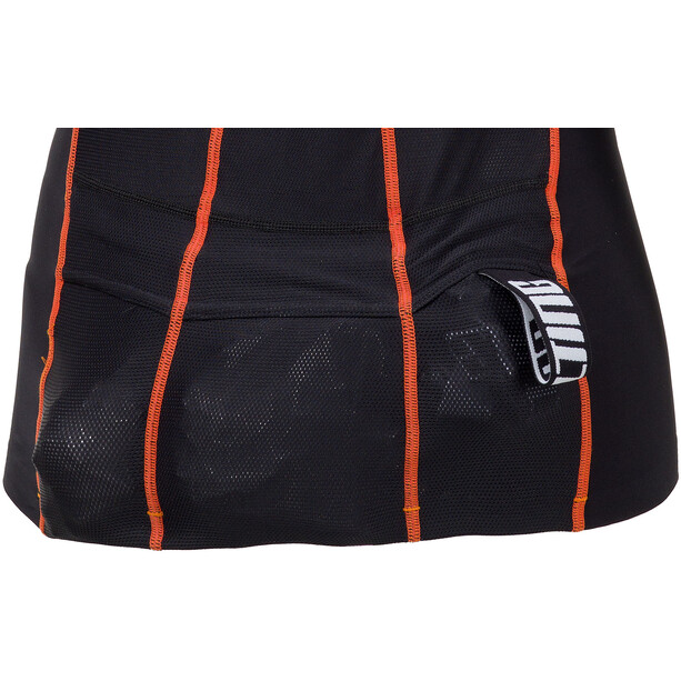 Colting Wetsuits Srj03 Swimrun Jersey Herr black