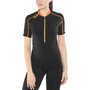 Colting Wetsuits Srj03 Swimrun Jersey Dam black