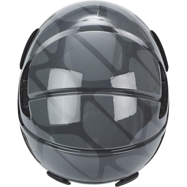 Skylotec Grid Vent 55 Helm grey
