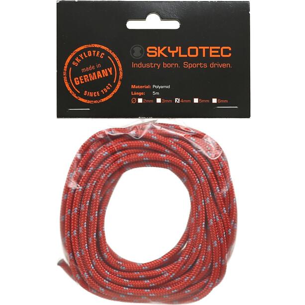Skylotec Cord 4.0 5m rot