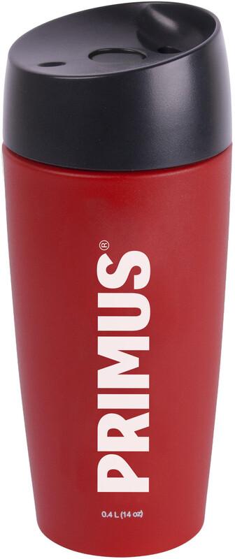 Primus Vacuum Commuter Mug 0,3l Barn Red  2019 Termoflasker