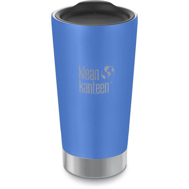 Klean Kanteen Tumbler Vacuum Insulated Becher 473ml blau