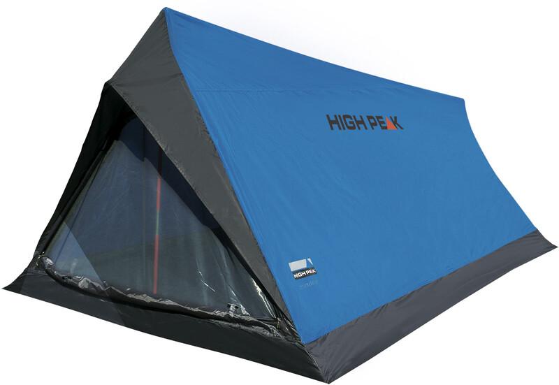 High Peak Minilite Zelt blue/grey 2-Personen Zelte 10157