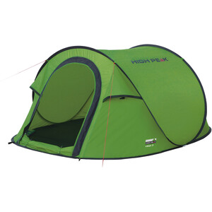 High Peak Vision 3 Tent green/phantom green/phantom