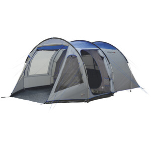 High Peak Alghero 5 Teltta, grey/blue grey/blue