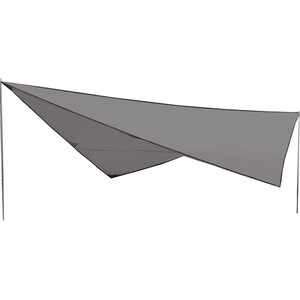 High Peak Tarp 1, gris gris