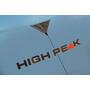 High Peak Texel 3 Tent blue/grey