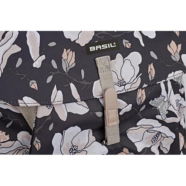 Basil Magnolia Doppel-Gepäckträgertasche 35l pastel powders