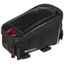 Basil Sport Design Rahmentasche 1l schwarz